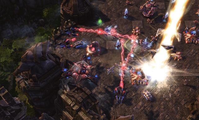 StarCraft II: Legacy of the Void screenshot 7