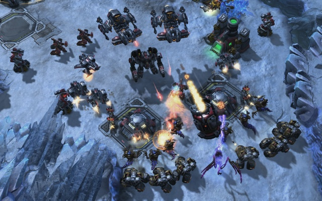 StarCraft II: Legacy of the Void screenshot 16