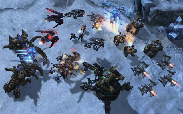 StarCraft II: Legacy of the Void screenshot 17