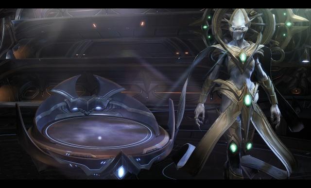 StarCraft II: Legacy of the Void screenshot 20