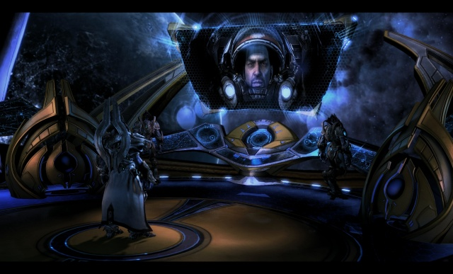 StarCraft II: Legacy of the Void screenshot 23