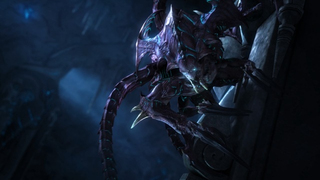 StarCraft II: Legacy of the Void screenshot 24