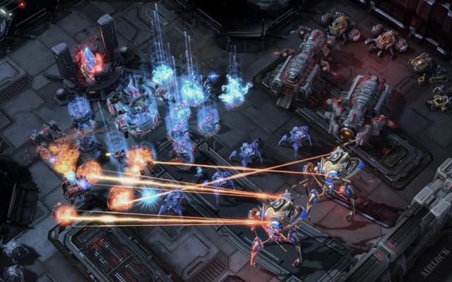 StarCraft II: Legacy of the Void screenshot 28