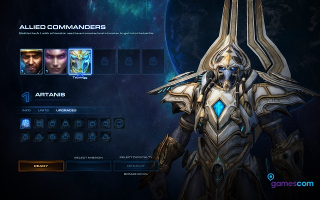 StarCraft II: Legacy of the Void screenshot 32