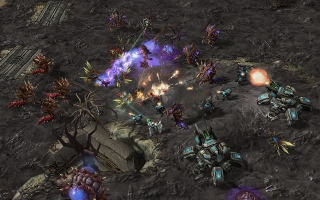 StarCraft II: Legacy of the Void screenshot 33