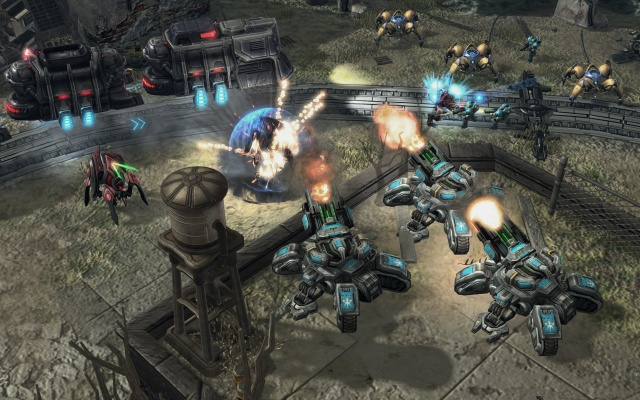 StarCraft II: Legacy of the Void screenshot 34