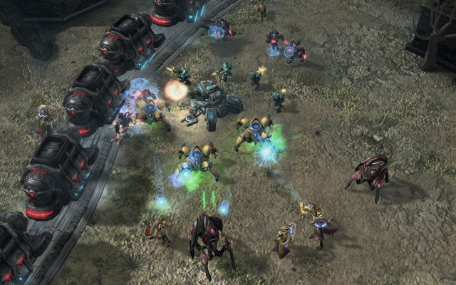 StarCraft II: Legacy of the Void screenshot 35