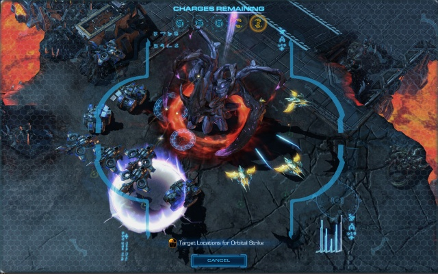 StarCraft II: Legacy of the Void screenshot 36