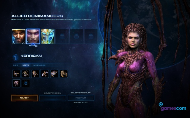 StarCraft II: Legacy of the Void screenshot 37