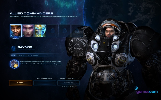 StarCraft II: Legacy of the Void screenshot 38