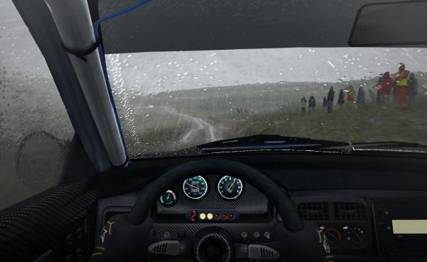 DiRT Rally screenshot 7