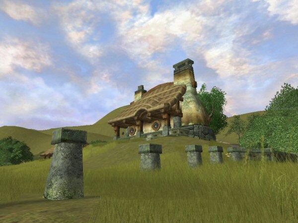 Maggot's farm