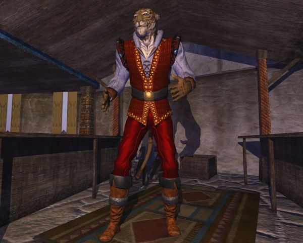EverQuest II Screenshot 3 - PC - The Gamers' Temple