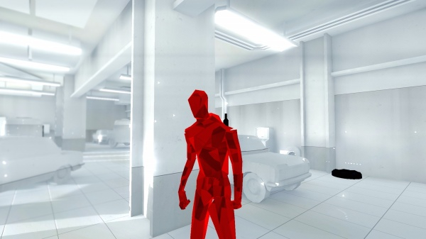 SUPERHOT screenshot 13