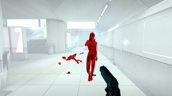 SUPERHOT screenshot 14