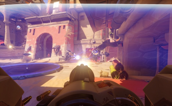 Overwatch screenshot 6