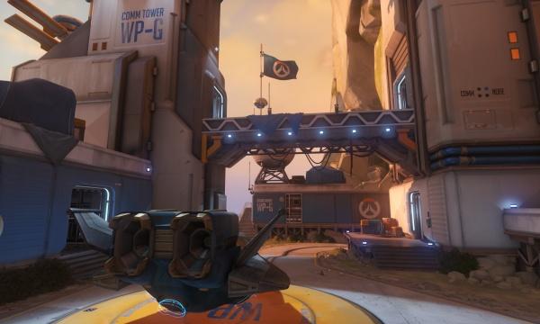 Overwatch screenshot 13