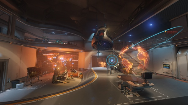 Overwatch screenshot 14