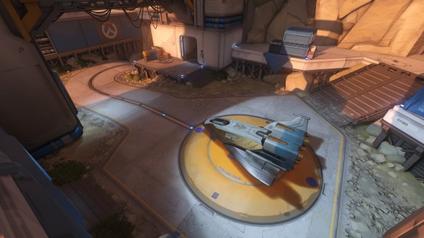 Overwatch screenshot 15