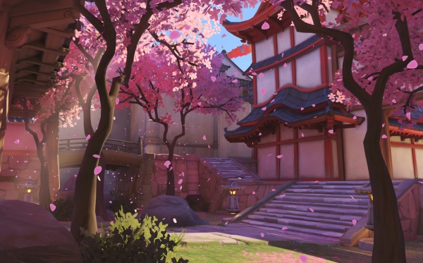 Overwatch screenshot 21