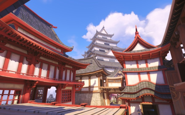 Overwatch screenshot 24