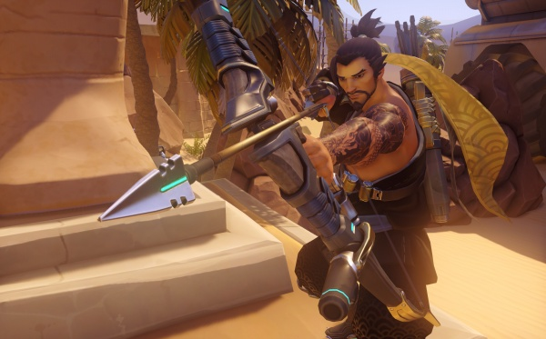 Overwatch screenshot 33