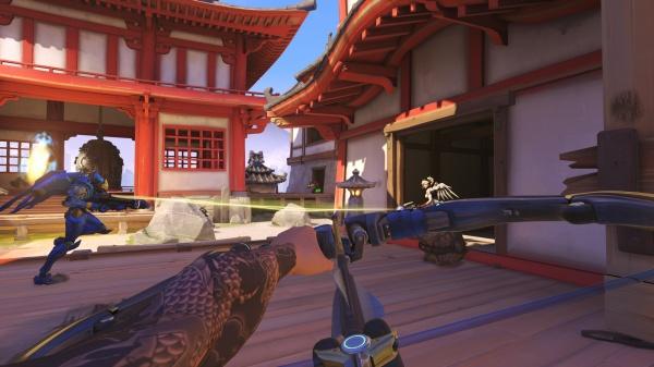 Overwatch screenshot 36