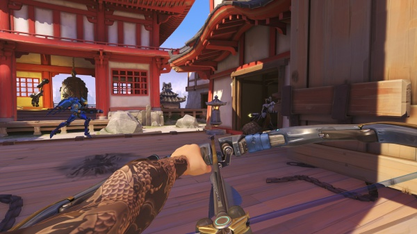 Overwatch screenshot 38