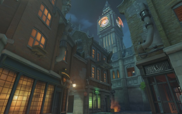 Overwatch screenshot 41