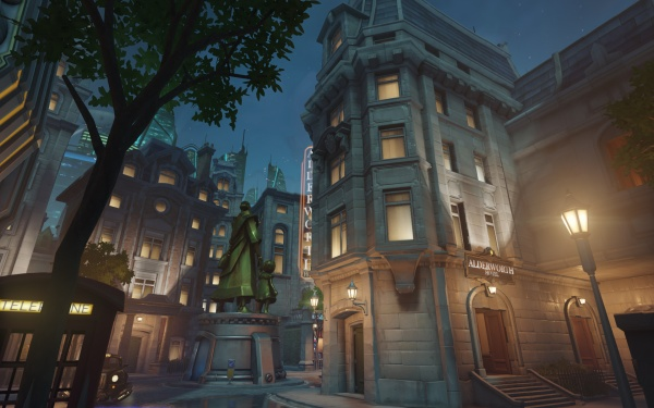Overwatch screenshot 43