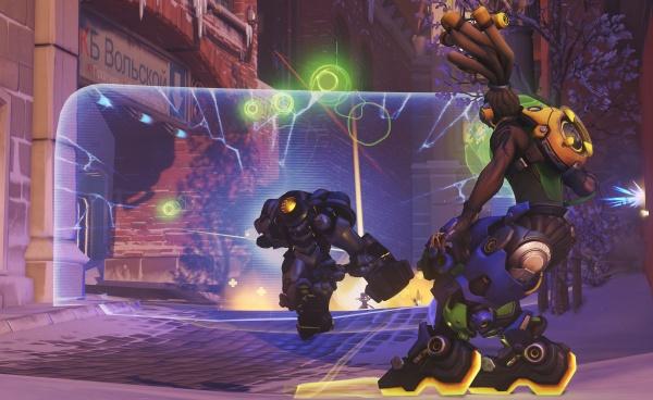 Overwatch screenshot 58