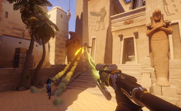 Overwatch screenshot 68