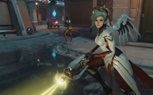 Overwatch screenshot 70
