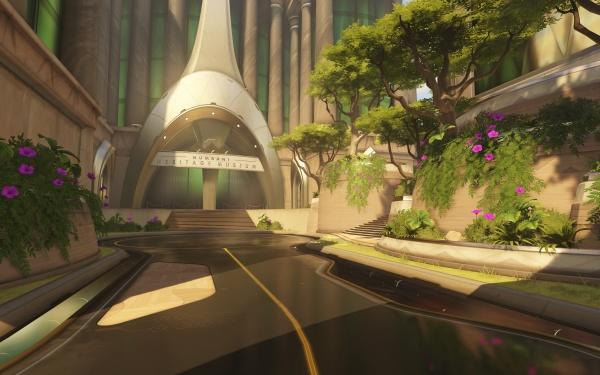 Overwatch screenshot 73