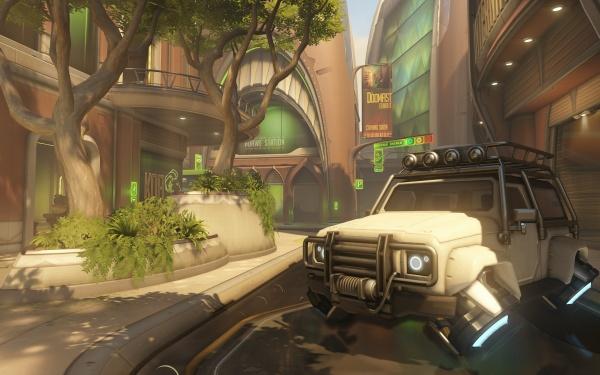 Overwatch screenshot 75