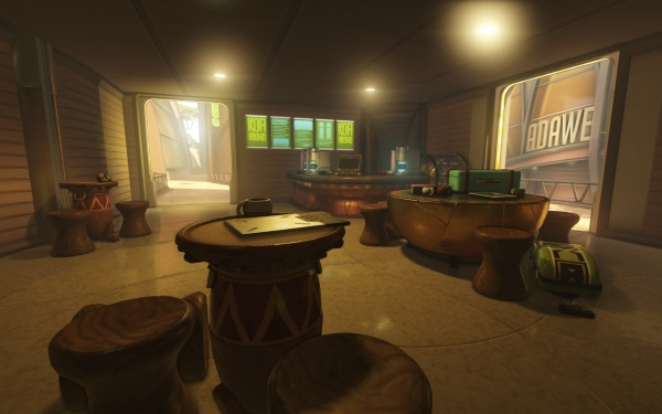 Overwatch screenshot 83