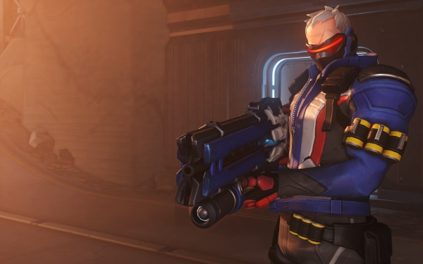 Overwatch screenshot 120