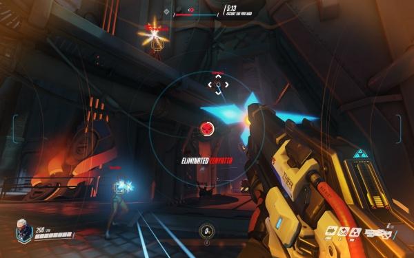 Overwatch screenshot 128