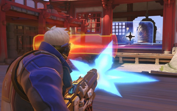 Overwatch screenshot 129
