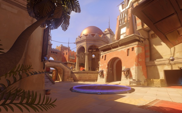 Overwatch screenshot 137