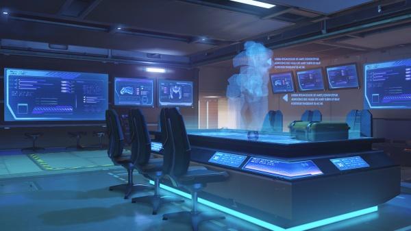 Overwatch screenshot 161