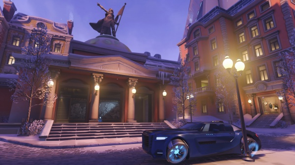 Overwatch screenshot 164