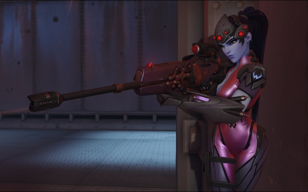 Overwatch screenshot 169
