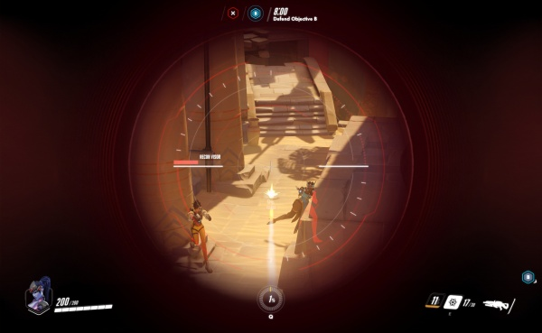 Overwatch screenshot 172