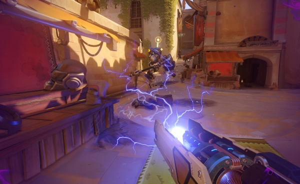 Overwatch screenshot 180