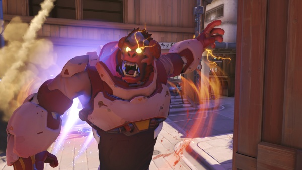 Overwatch screenshot 181