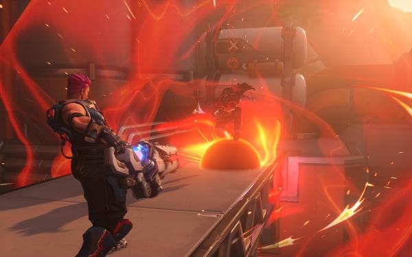 Overwatch screenshot 184