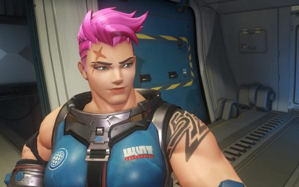Overwatch screenshot 185