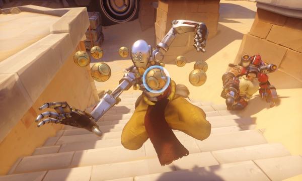 Overwatch screenshot 192