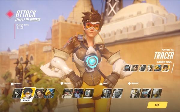 Overwatch screenshot 202